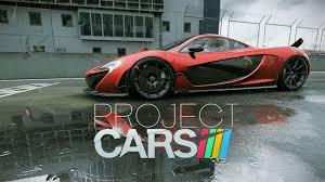 Imagen de Project Cars nos deja ver en vídeo 2 coches de Renault