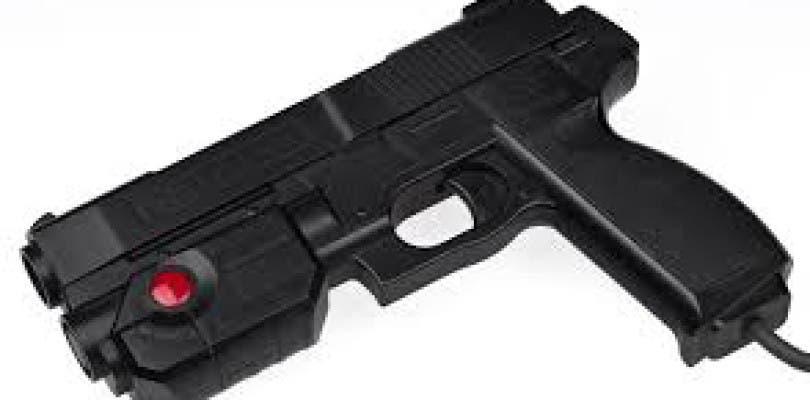 Arrestan a dos ladrones que atracaban con las pistolas GunCon de Namco