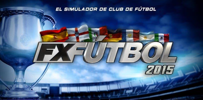 Un nuevo contenido descargable llega a FX Fútbol 2015
