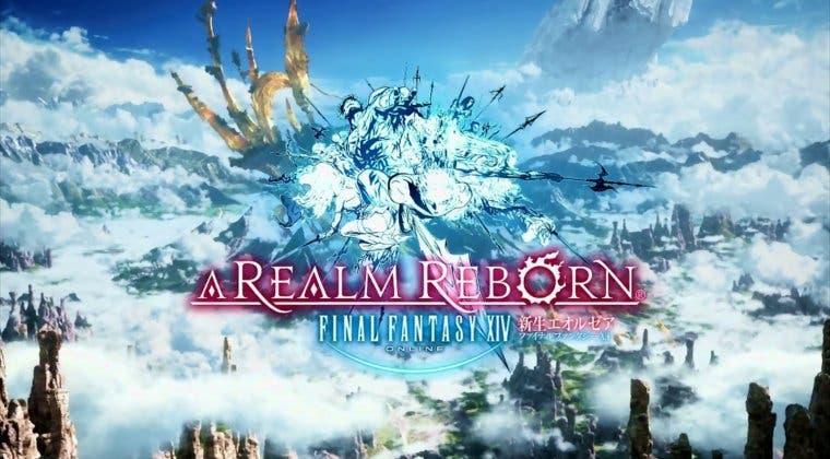 Imagen de Final Fantasy XIV: A Realm Reborn recibe hoy el parche 3.1