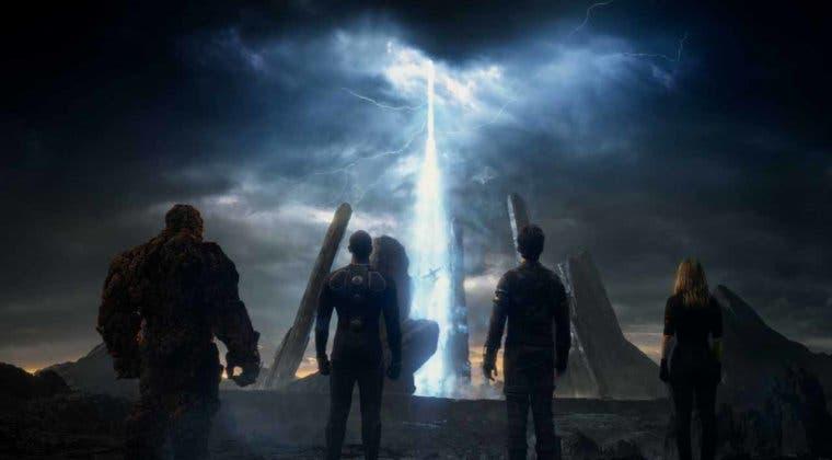 Imagen de Nuevas imágenes de Los Cuatro Fantásticos