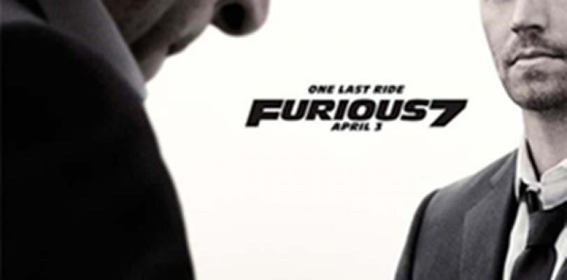 Fast & Furious 7 continúa imparable en la taquilla