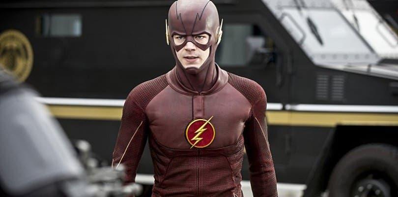 Una escena eliminada de The Flash muestra un guiño a un personaje de DC Comics