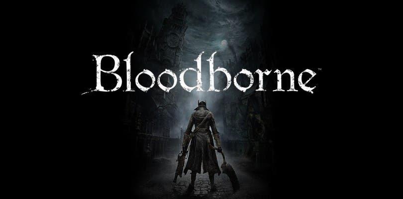 Demuestra que eres el mejor cazador de Bloodborne