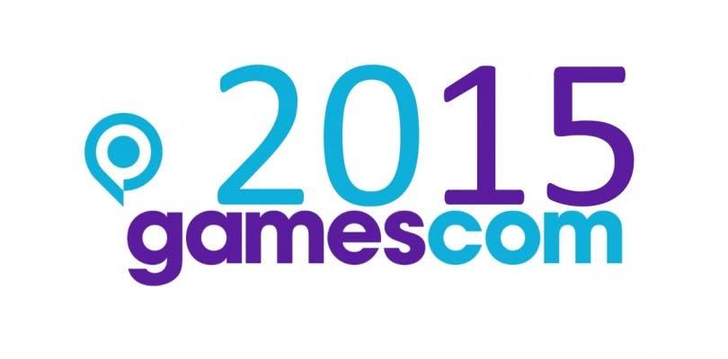 Catálogo de Square Enix para la Gamescom 2015