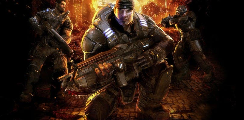 El desarrollo de Gears of War Ultimate Edition ha finalizado