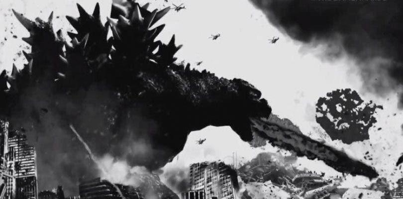 Nuevo tráiler de Godzilla muestra su gameplay