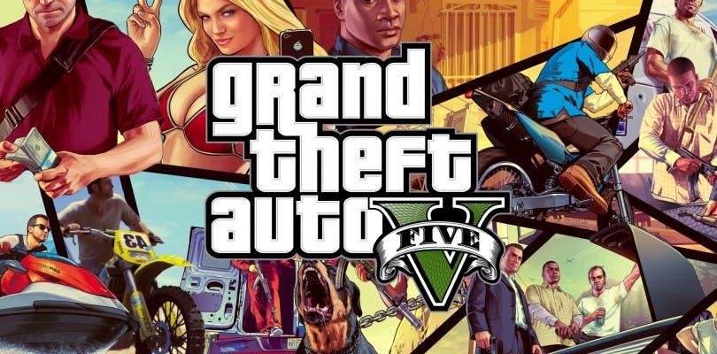 Rumores apuntan a que el DLC Liberty City para GTA V llegará pronto