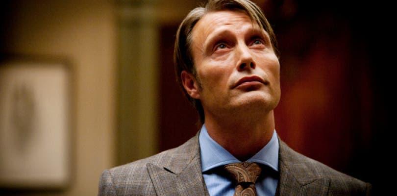 Nuevo póster de la tercera temporada de Hannibal
