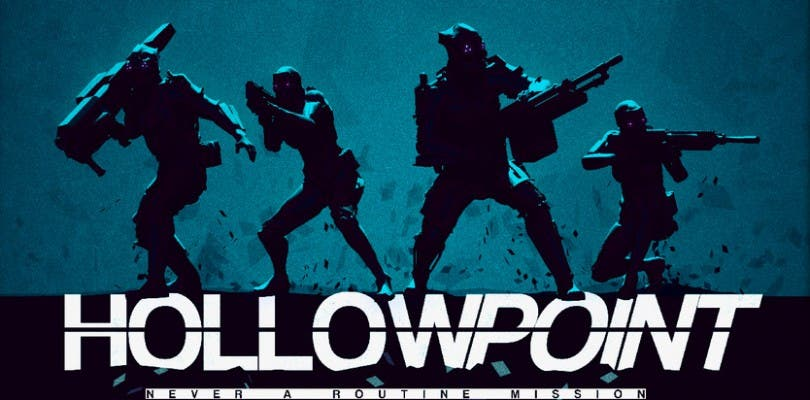 Nuevos detalles sobre Hollowpoint