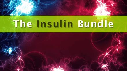 insulin bundle