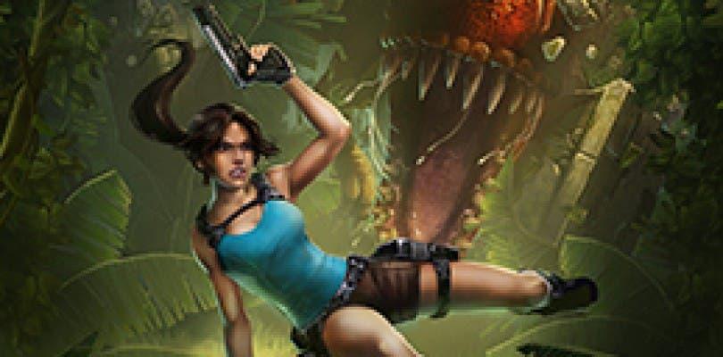 Anunciado Lara Croft: Relic Run para iOS y Android