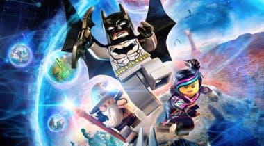 Imagen de LEGO Dimensions, la nueva competencia de Skylanders y Disney Infinity