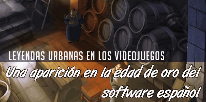 Leyendas Urbanas en los Videojuegos Vol.I