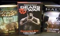 TOP 6 Jugón: Videojuegos basados en libros