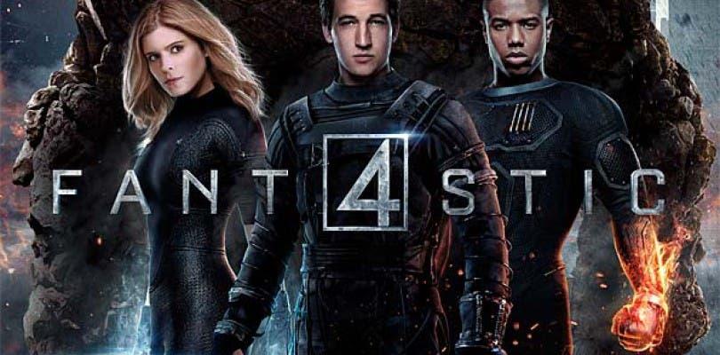 Las críticas de Los Cuatro Fantásticos están embargadas hasta su estreno