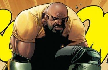 Primer tráiler de Marvel's Luke Cage