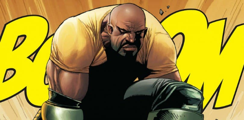 Cheo Hodari Coker será el showrunner de Marvel's Luke Cage