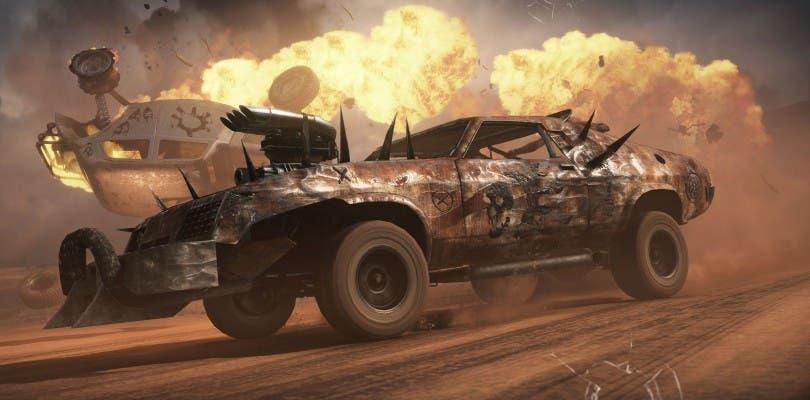 Estos son los requisitos mínimos y recomendados de Mad Max