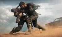Se muestran nuevas imágenes de Mad Max
