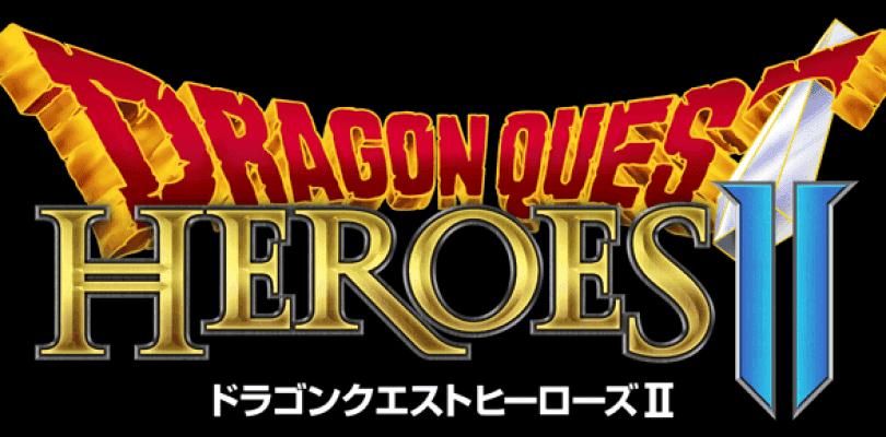 Dragon Quest Heroes II anunciado oficialmente
