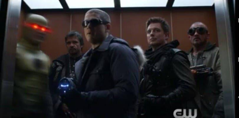 Arrow y The Flash promocionan juntas sus finales de temporada en una promo crossover