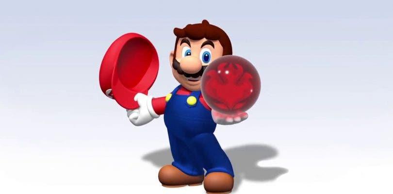 Presentado nuevo trailer de Puzzle & Dragons: Super Mario Bros Edition