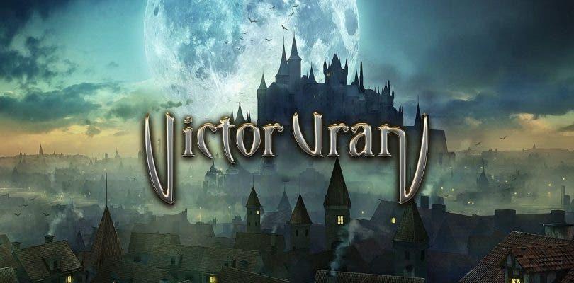 Victor Vran nos muestra su modo cooperativo en video