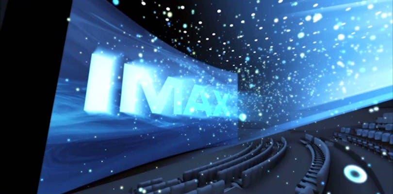 IMAX y Warner Bross extienden sus acuerdos hasta 2020