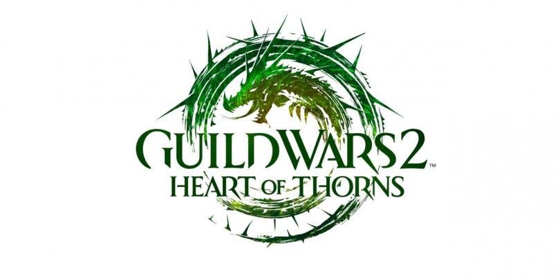 Así es el nuevo sistema de especialización de Guild Wars 2: Heart of Thorns