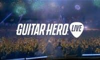 Se revelan 10 canciones de Guitar Hero Live