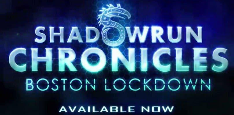 Shadowrun Chronicles abandona su etapa de Early Access en Steam