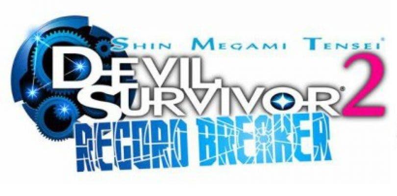 Un nuevo vídeo de Devil Survivor 2: Record Breaker nos enseña cómo serán las subastas