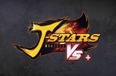 Nuevo tráiler de J-Stars Victory VS+