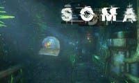 El juego de terror SOMA entra en fase beta