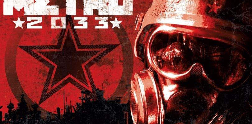 Hazte con Metro 2033 gratis en Steam por tiempo muy limitado