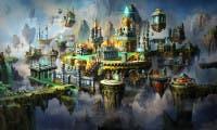 Might & Magic Heroes VII ya disponible para reserva