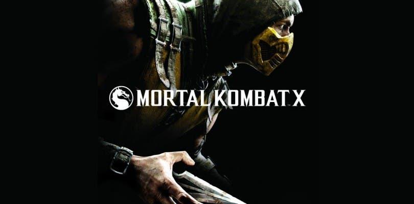 Podremos jugar personajes extras en Mortal Kombat X sin comprarlos