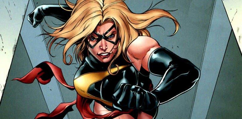 Nicole Perlman y Meg LeFauve pueden llegar a ser los guinostas de Capitana Marvel
