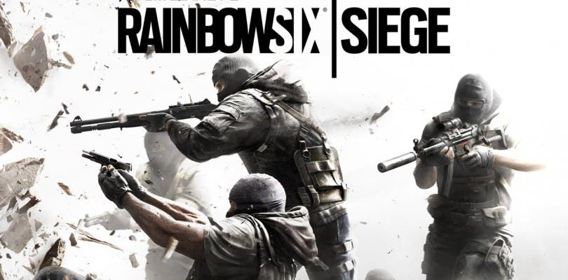 Rainbow Six: Siege se deja ver en un nuevo vídeo durante la Gamescom