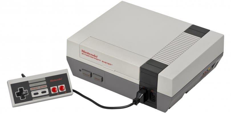 Los años dorados de NES, ahora en forma de peluche