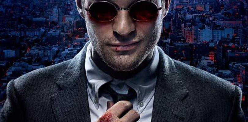 Dos nuevas imágenes del traje rojo de Marvel's Daredevil