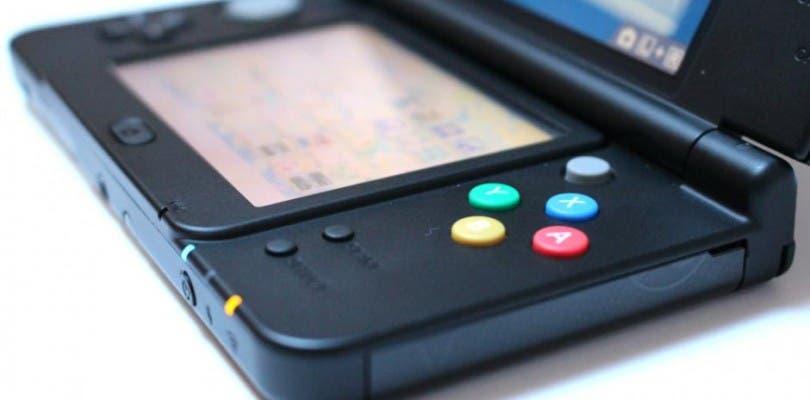 New Nintendo 3DS dispondrá del motor Unity