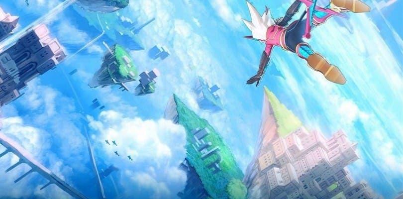 Se muestra un nuevo gameplay de Rodea: The Sky Soldier