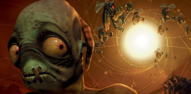 Oddworld new 'n' Tasty de camino a Wii U