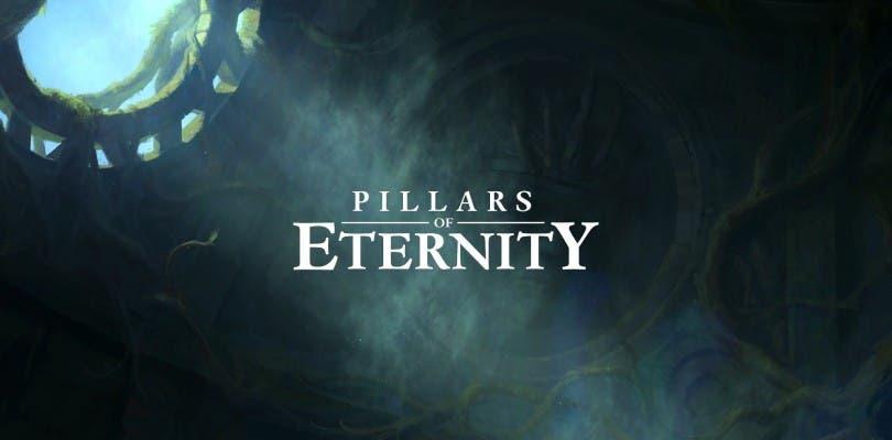 Logran pasarse Pillars of Eternity en menos de 40 minutos