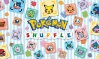Actualización semanal en Pokémon Shuffle