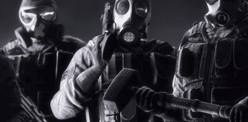 Nuevo vídeo del modo espectador de Rainbow Six Siege