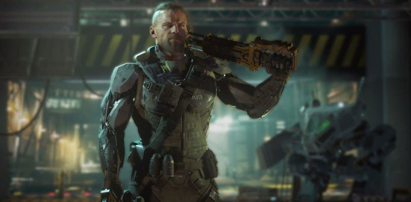 Call of Duty: Black Ops III solo en PlayStation 4, Xbox One y PC