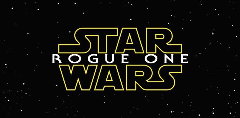Primera imagen de Star Wars Anthology: Rogue One, confirmado su impresionante reparto y más sobre la saga